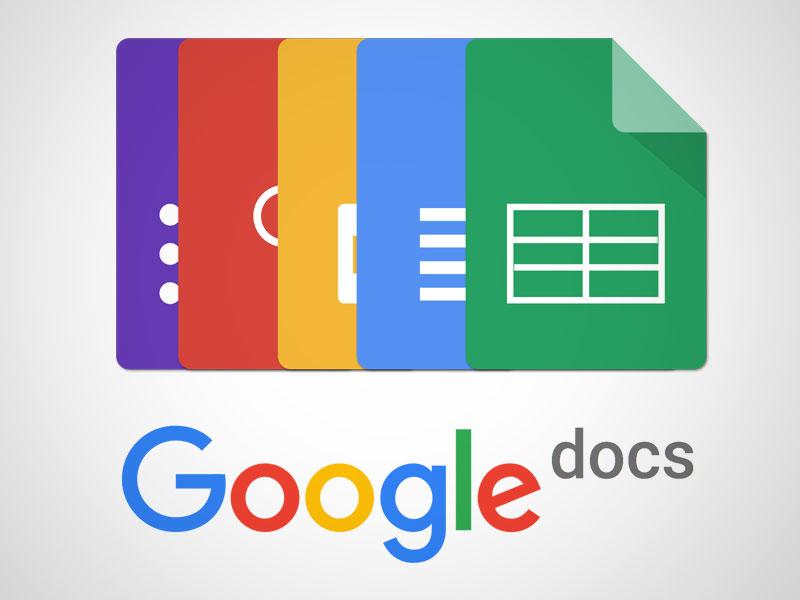 วิธีใช้งาน Google Docs Offline แบบไม่ต้องต่อเน็ต